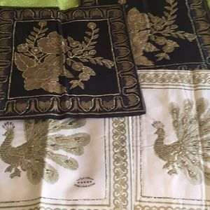 Set of four pillow cases from Syria 💖❤️
